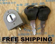 Honda FT500 Ascot 500 CM185 T CM200 T CM250 CMX250 Steering Lock  FREE SHIPPING