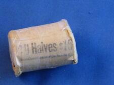 1964 Kennedy Half Dollar Original BU Roll of 20 Coins B4139