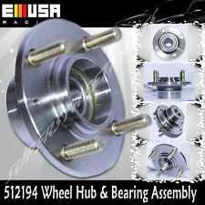 REAR WHEEL HUB BEARING fit01-06 Hyundai Elantra GT Hatchback 5D w/oABS 2.0L 4LUG