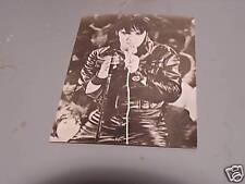 Vintage Elvis Presley Post Card CP 714
