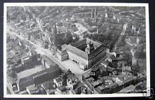 Germany~1932 BOCHUM ~ Luftbild ~ Aerial View ~ RPPC