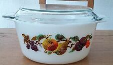 Britain Pyrex Date-Lined Glass