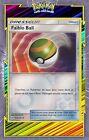 Faiblo Ball Reverse-SL1:Soleil et Lune - 123/149 - Carte Pokemon Neuve Française