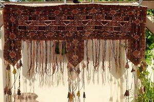 Antique Ersari-Beshir Kapunuk