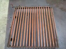 Allis Chalmers WD WD45 Working Radiator Shutters   Antique Tractor