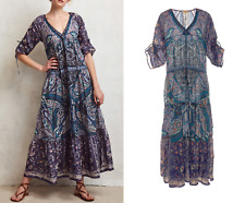 Barneys WARM by Tracy Feith $585 Jam Dress; 3 L