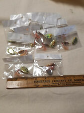 GREAT FRESHWATER SPINNERS - GREAT FOR TROUT OR SNAPPER BLUES