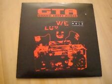 """GRAND THEFT AUDIO - WE LUV U  (SCI-FI 7"""")  3 COLOURS RED"""
