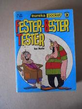 Eureka Pocket n°23 1975 Corno Fester Bester Tester Don Martin  [G734B] BUONO