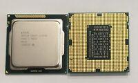 CPU Prozessor i5 3330 2320 2310 4570 3470 4440 2400 2500 4570S 3470S Intel  uvm