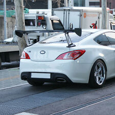 RSW Rear GT Wing Spoiler for Hyundai Genesis Coupe BK1 & BK2  [PAINTED]