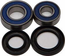 Front Wheel Bearings And Seals Kit Honda TRX 250 R X,TRX 300 EX,TRX 400 25-1035
