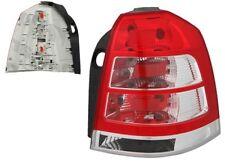 OPEL ZAFIRA II B Facelifting 2008-2011 LAMPE FEU ARRIERE DROIT NEUF