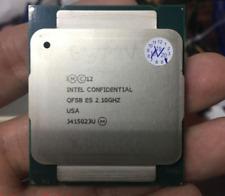 Intel Xeon E5-2650 V3 ES 2.1GHz 10-Core 25M 105W LGA-2011-3 CPU Processor