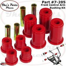 Prothane 7-205 Front Control Arm Bushing w/o Shells 88-02 Chevy/GMC Trucks 2wd