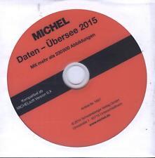 Michel-Soft Übersee Aggiornamento 2015 Nuovo