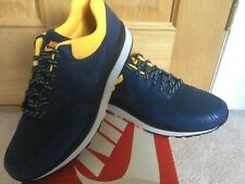 Nike Air Safari 2013 Deadstock Uk 10 Blue/Yellow