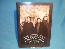 Eagles Farewell 1 Tour Book, East Coast Edition, Henley & Frye