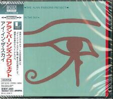 ALAN PARSONS PROJECT-EYE IN THE SKY-JAPAN BLU-SPEC CD2 D73