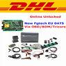 FGTECH 0475 Galletto 4 Master V54 EU Version ECU Programmer Tuning Tool Free DHL