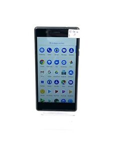 Nokia 3 TA-1032 Mobile Phone Smartphone Black Android Black B (2)
