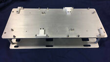 Tecan Microplate Carrier 3 Position Custom Elevated Rack Fixed MTP Deckware