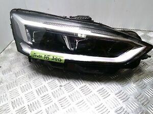 Audi A5 8W Front Headlight Right Headlight Full LED Matrix 8W6941036E