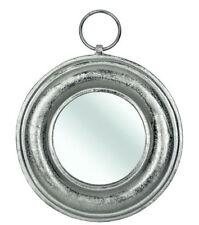Espejos decorativos de pared redonda para la cocina