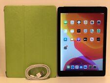Apple iPad Air 2 - 128GB - Wi-Fi + Cellular (Unlocked), 9.7 in - Space Gray