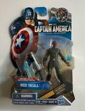 Marvel Studios Captain America The First Avenger RED SKULL 3.75 inch Figure NIB!