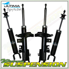 NISSAN ELGRAND E51 FRONT & REAR SHOCK ABSORBERS, STRUTS [3 YEARS WARRANTY!]