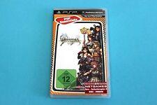 PlayStation Portable PSP-Dissidia 012 Final Fantasy-completamente en OVP #