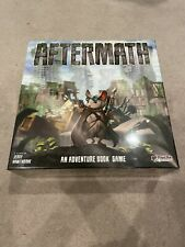 Aftermath - Board Game