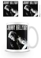 Johnny Hallyday - Lonely Wolf - mok/tas/mug/tasse - NEW