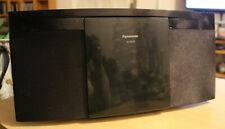 Kompakt - Stereoanlage Panasonic SC-HC19 CD MP3 Bluetooth Netzkabel Antenne