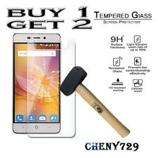 For ZTE Blade A452 - 100% Genuine Tempered Glass Film Screen Protector Cover