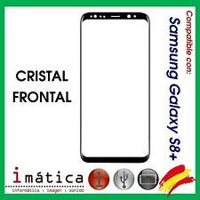 CRISTAL FRONTAL DE PANTALLA PARA SAMSUNG GALAXY S8 PLUS G955 G955F EXTERIOR
