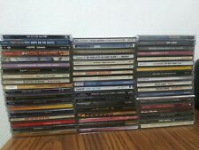 Cds - Your Choice $3.00 Each Lots Of Titles To Choose From