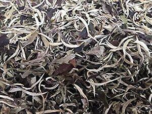 Moonlight white tea premium grade loose leaf bag packing total 1 Pound (454 g)