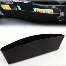 1x Car Universal Seat Seam Organizer Phone Holder Wallet Catcher Storage Box