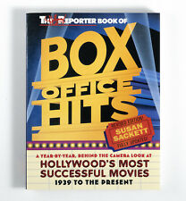 "THE HOLLYWOOD REPORTER BOOK OF BOX OFFICE HITS - INCLUDES ""ST: TMP"" & ""ST: IV"""