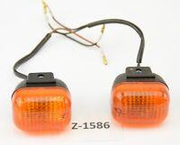 Cagiva W8 125 Bj.2000 - Blinker vorne rechts + links