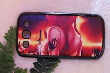 USA Seller Samsung Galaxy S3 III Anime Phone case Sexy Fairy tail girl