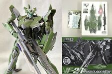 Macross F Japan Anime Robot Figure DX Chogokin VF-27B Lucifer Valkyrie NEW