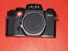 R4s LEICA 35mm SLR CAMERA BODY