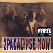 CD musicali hip-hop 2pac