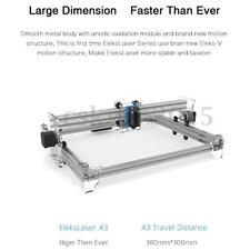 EleksMaker EleksLaser-A3 Pro 5500mW Laser Engraving Machine CNC Desktop 30x40cm