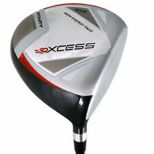 TALL MENS XS +2 INCH 460cc DRIVER RIGHT HAND wR FLEX GRAPHITE SHAFT &HEAD COVER
