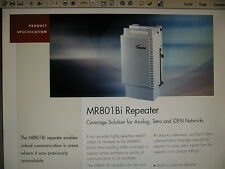 MIKOM/ ANDREW CELL PHONE  BI DIRECTIONAL AMPLIFIER