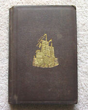 Macaulay 'KATHAY: A CRUISE IN THE CHINA SEAS' 1852 FIRST EDITION